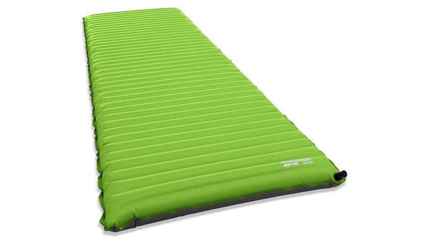 Therm-a-Rest NeoAir All Season Reg Lily Pad